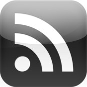 The Black RSS Reader link spy aim