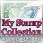 My Stamp Collection