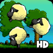 Baby Sheep Xplode HD