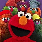 Elmo`s Monster Maker