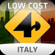 Nav4D Italy - LOW COST