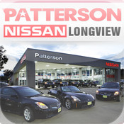 Patterson Nissan HD oem nissan parts