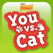 Friskies® You vs. Cat