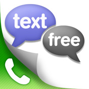 Textfree with Voice