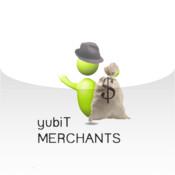 yubiT for Merchants