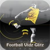 Football Vidz Glitz