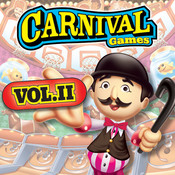 Carnival Games® vol. 2 disney carnival