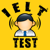 LIstening Ielt Test