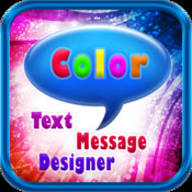 Color Text Messages™