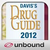 Davis`s Drug Guide 2012