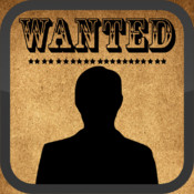 Wanted Poster Booth wanted