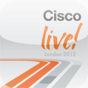Cisco Live 2012, London