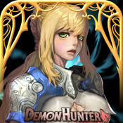 Demon Hunter Ad-Free demon hunter