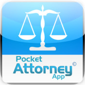 Pocket Attorney App attorney louis st tax