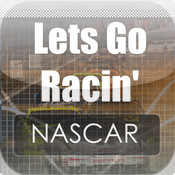 Lets Go Racin`: NASCAR sprint car racing