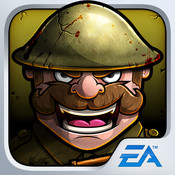 Trenches II for iPad