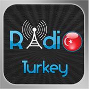Turkey Radio Player