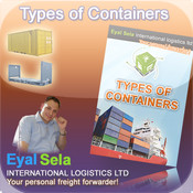Types of Containers contain