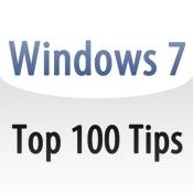 Windows 7 Top 100 Tips windows path