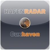 Hafenradar Cuxhaven