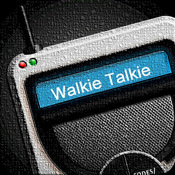 Walkie Talkie Pro HD