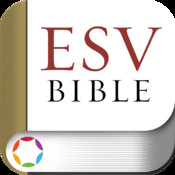ESV Bible for iPhone