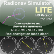 Radionav Sim HD Lite