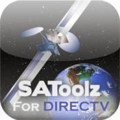 SAToolz for DIRECTV