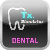 Tx-Simulator Dental rslogix simulator