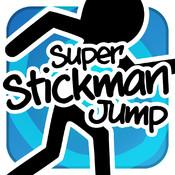 Super Stickman Jump
