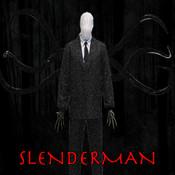 Slenderman: Photo Me!