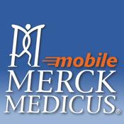 Mobile MerckMedicus