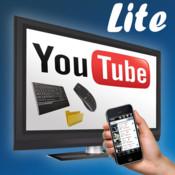 YouTube Remote Lite