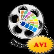 AVI iFile Player RAR avi splitter movie video