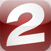 KJRH 2 for iPad - Tulsa