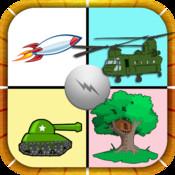 Missile Battlefield