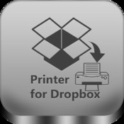 Printer for Dropbox