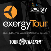 Exergy Tour Tracker free live mobile tracker