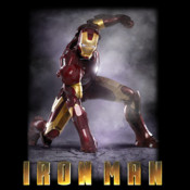 Iron Man Trivia Game