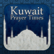 Kuwait Prayer Times