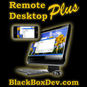 Remote Desktop Plus remote desktop