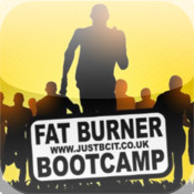 Fat Burner Boot Camp avi dvd video burner