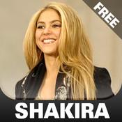 i`m a Shakira Fan FREE