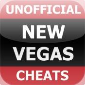Cheats for New Vegas