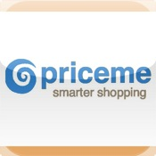PriceMe Application run application