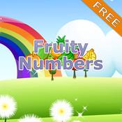 Fruity Numbers Lite