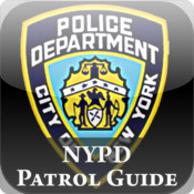 NYPD Patrol Guide 2012