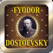 Books of Dostoevsky