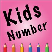 Kid`s Numbers HD Lite