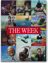 The Week Magazine US